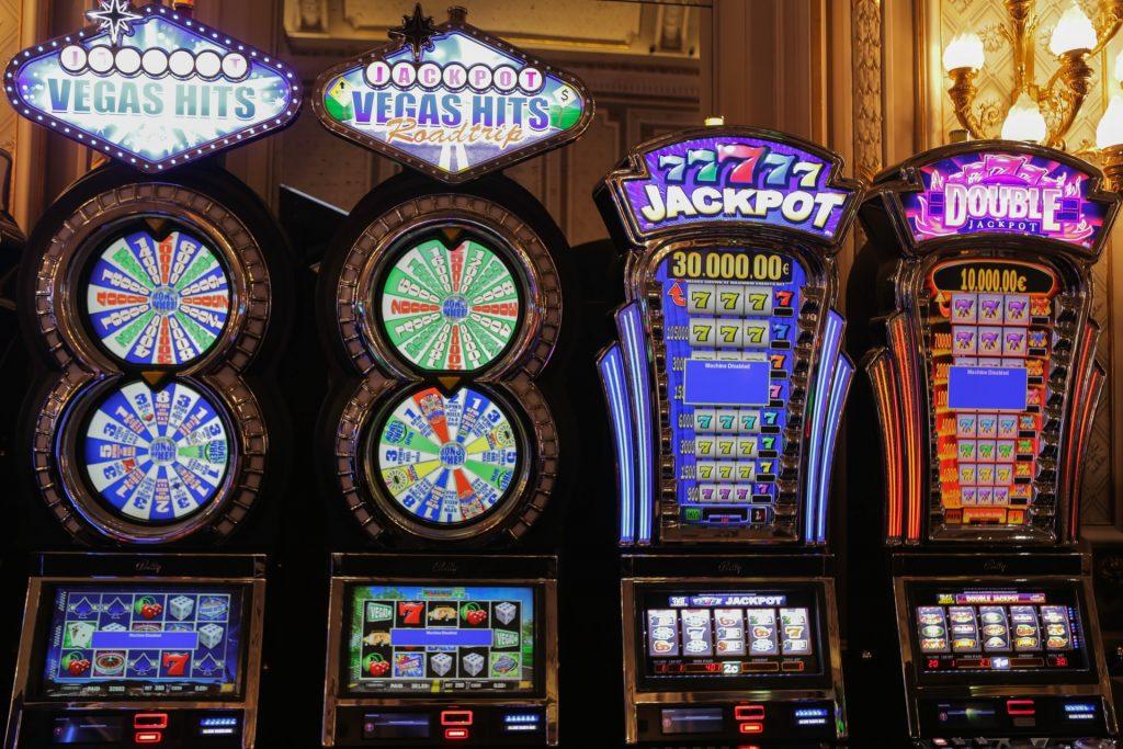 SE-ENTÃO: Criando um jogo de Jackpot